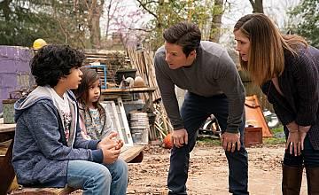 Почти истинско семейство | Instant Family (2018)
