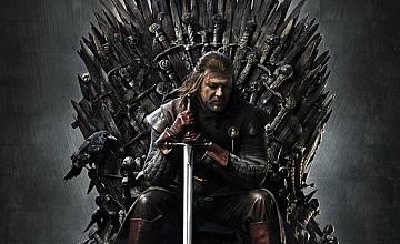 """Най-сваляният сериал за 2013 е """"Игра на тронове"""""""