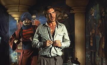 Индиана Джоунс и храмът на обречените | Indiana Jones and the Temple of Doom