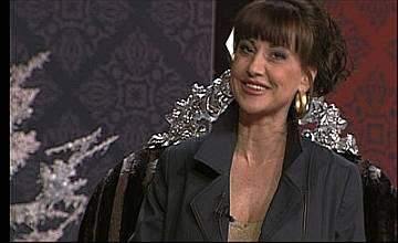 """Този уикенд в """"Градски легенди"""" Илиана Раева ще сподели за проблемите на родната гимнастика"""