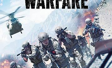 Престъпна война | Rogue Warfare (2019)