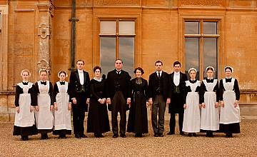 Имението Даунтън | Downton Abbey (2010)