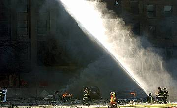 9/11: Самолетът, който удари Пентагона (9/11: The Plane That Hit the Pentagon)