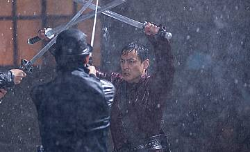 """Премиерата на сезон 2 на драматичния сериал за бойни изкуства """"През прокълнати земи"""" е на 20 март"""