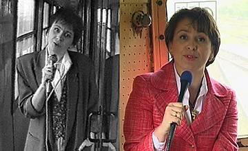 Първото предаване на Миглена Чакракчиева по Нова телевизия