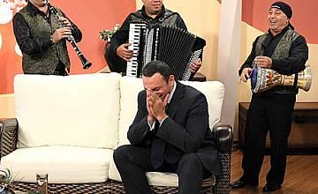"""Юксел Кадриев  в """"Търси се..."""" - събота, 7 ноември, от 11.00 часа по bTV"""