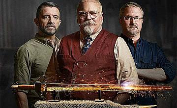 Изковани в огъня: Победи майсторите