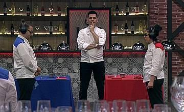 Експресна вечерна резервация в Hell's Kitchen България