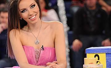 "Жасмина Тошкова става репортер в ""Сделка или не"""
