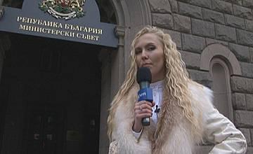 """Жасмина Тошкова е новият """"Звезден репортер"""" на """"Нова телевизия"""""""