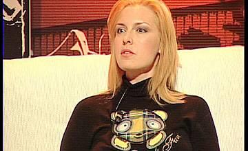 Радо Прашката искал Жени Калканджиева да го прави модел