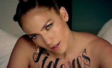 Новият клип на Дженнифер Лопес и Wisin & Yandel - Follow the Leade