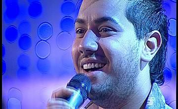В България няма мъже, особенно талантливи - констатира Джордан в шоуто на Азис