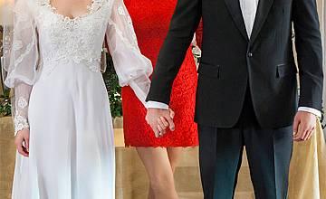 Сватба през зимата   June in January (2014)