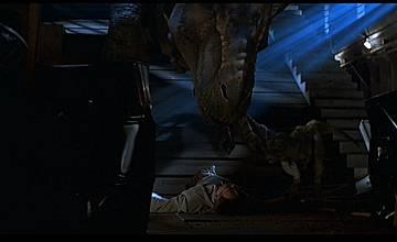 Джурасик парк II: Изгубеният свят | The Lost World: Jurassic Park (1997)