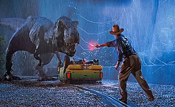 Джурасик парк | Jurassic Park (1993)