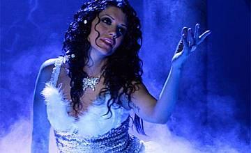 """Кали посреща 2010 с нов клип към песента """"Спри"""""""