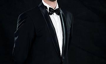 Калин Врачански е специален гост на FILM INDEPENDENT SPIRIT AWARDS