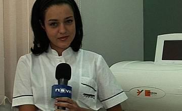 Калина Крумова е новият звезден репортер на Нова ТВ