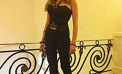 Първото си интервю за българска  тв медия  Анджелина Джоли даде за Канал 3