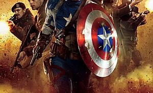 """""""Капитан Америка: Първият отмъстител"""" премиера на 29 юли 2011"""