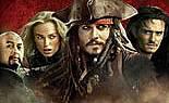 Карибски пирати 3: На края на света