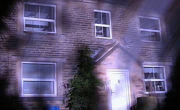 Специално събитие: Къщи с призраци
