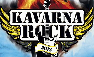 AXAT, БТР, D2 и Di4o и Ренегат ще свирят на Kavarna Rock 2012 (13-15 юли 2012)