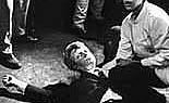 Р.Ф.К. трябва да умре: убийството на Боби Кенеди