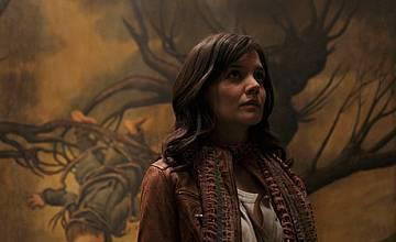 Не се плаши от тъмното / Don`t Be Afraid of the Dark (2011). Древни същества от мрака оживяват в нова продукция на Гилермо дел Торо
