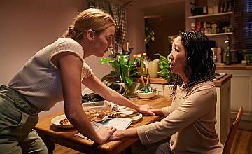 "Премиера на сериала ""Убивайки Ийв"" по AMC на 4 октомври"