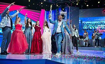 """Как """"Забраненото шоу на Рачков"""" отбеляза 24-и май?"""