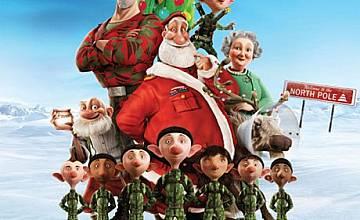 Тайните служби на дядо Коледа - всичко за филма