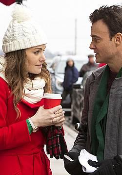 Коледна хижа | The Christmas Chalet (2019)
