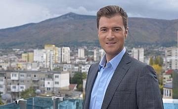 Костадин Филипов няма да води сутрешния блок на TV 7