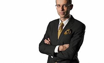 """""""България говори"""" с Косьо Вълков – в ефира на Нова ТВ"""