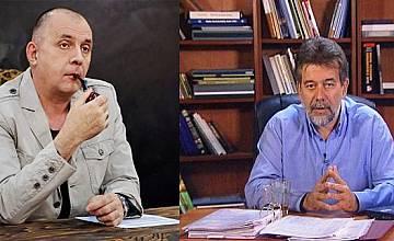 """Георги Коритаров и Петко Георгиев с рубрика в """"120 минути"""""""