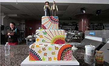"""""""Кралят на тортите"""" с изкушаващо сладък шести сезон"""