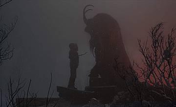 Коледа по дяволите | Krampus (2015)