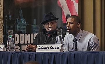 Крийд: Сърце на шампион | Creed (2015)