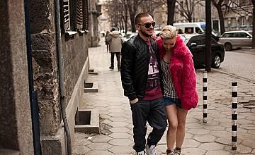 Майли Сайръс тайно в България с Криско?