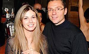 Музата на Давид Лашапел гостува на Слави във вторник