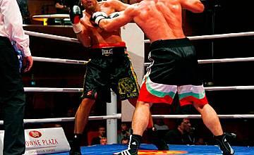 Двубоят на Кубрат Пулев за първа титла в профибокса - директно по Нова Спорт