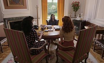 """""""Бандитката"""" - какво ще се случи в епизод 36"""