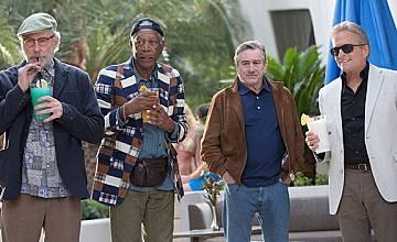 Последният пенсионерски запой / Last Vegas (2013)