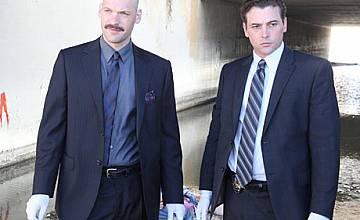 """""""Закон и ред: Лос Анджелис"""" тръгва премиерно по Нова ТВ"""