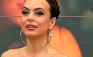 Попфолк певицата Лияна призна за вроден проблем със сърцето
