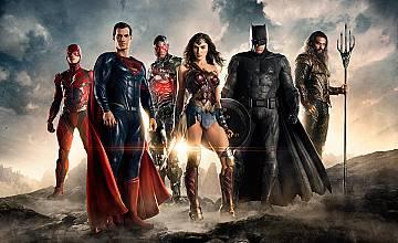 Лигата на справедливостта | Justice League (2017)