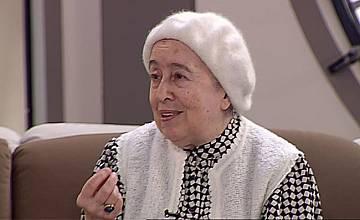 """Лили Димкова - дъщерята на лечителя Петър Димков в """"Търси се"""""""
