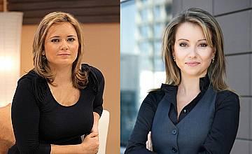"""Лора Крумова и Галя Щърбева се завръщат в ефира на Нова с  """"На 6-тия ден"""""""